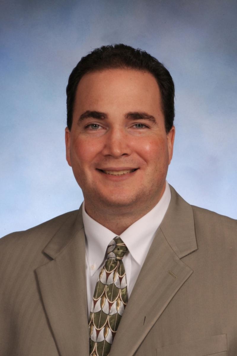 Joe Lucente