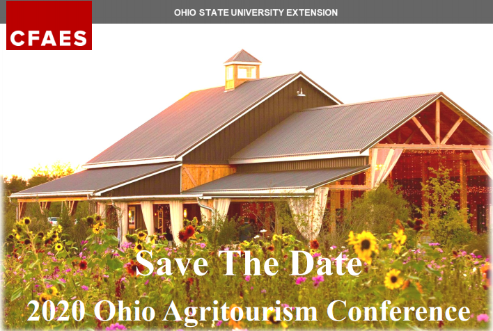 Agtourism Ohio 2020 Conference