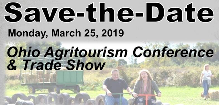Agritourism Conference 2019