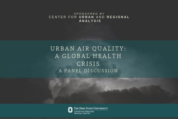 Air Quality Panel