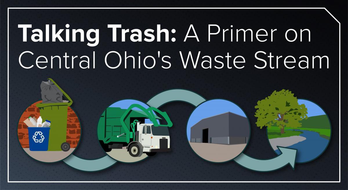 Talking Trash Virtual Event Image