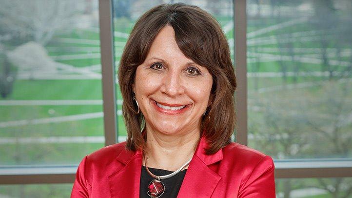 Bernadette Mazurek Melnyk