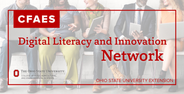 Digital Literacy and Innovation Network
