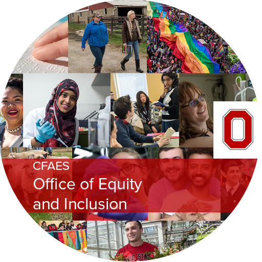 CFAES Equity and Inclusion