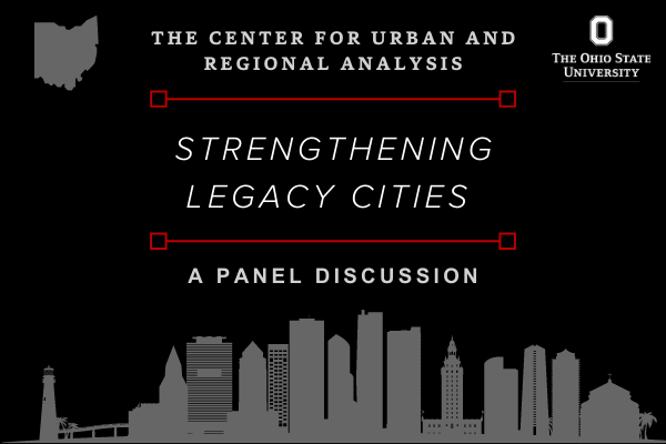 Strengthening Legacy Cities