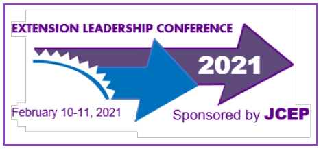 Extension Leadership Conference 2021
