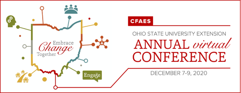 OSU Extension Annual Conference 2020