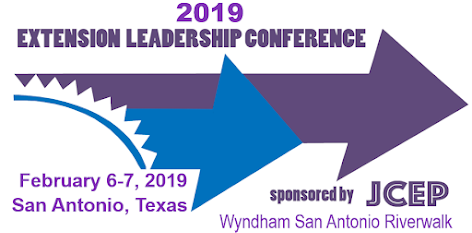 Extension Leadership Conference