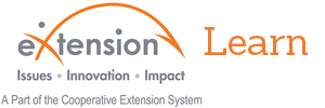 eXtension Learn