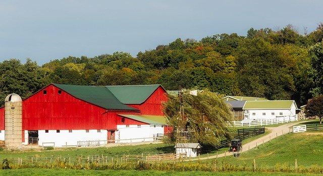 Farm Resilience