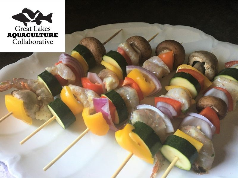 Fish to Fork: Grilling in the Great Lakes - June 23, 2021