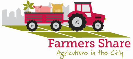 Farmers Share 2019