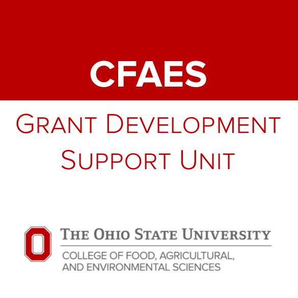 Grant Development Support Unit