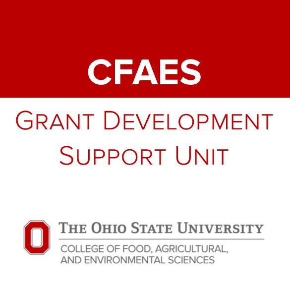 Grant Development Support Unit