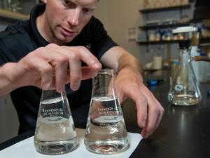 Harmful Algal Bloom Research Initiative