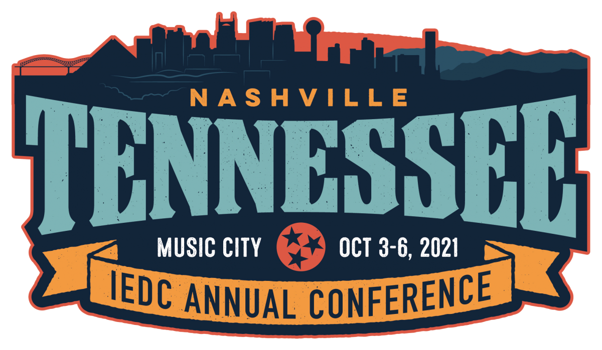 IEDC Annual Conference 2021