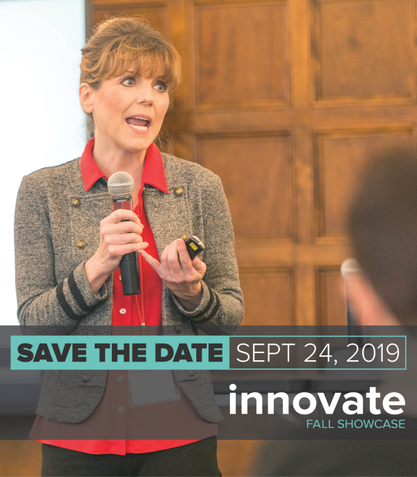 Innovate Fall 2019