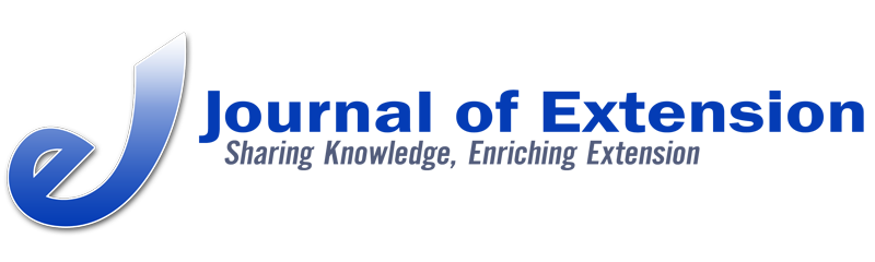 Journal of Extension