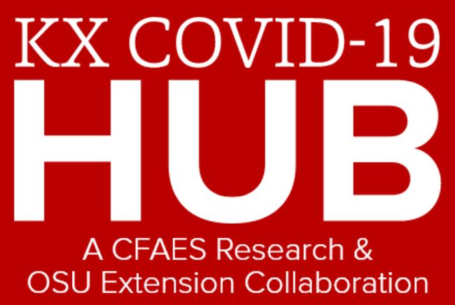 Knowledge Exchange COVID-19 Hub