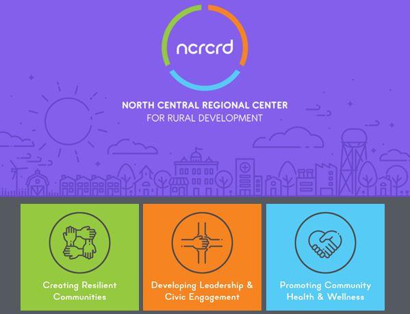 NCRCRD Quarterly Newsletter