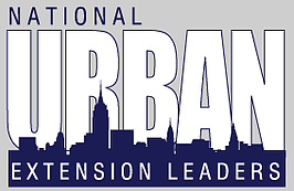 Nation Urban Extension Leaders