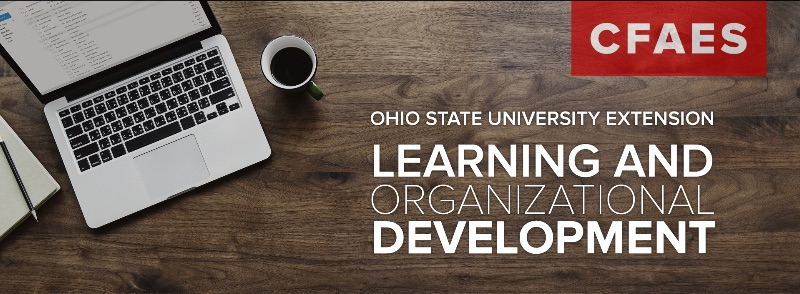 OSU Extension Learning and Organizational Development