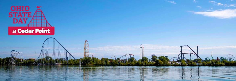 Ohio State Cedar Point Day