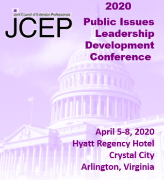 Public Issues Leadership Development Conference