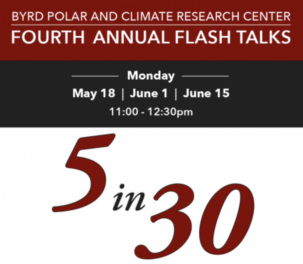Byrd Polar and Climate Research Center