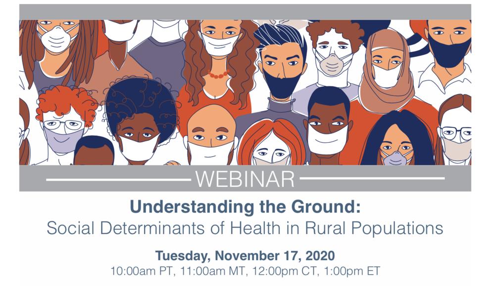 Social Determinants of Health in Rural Populations