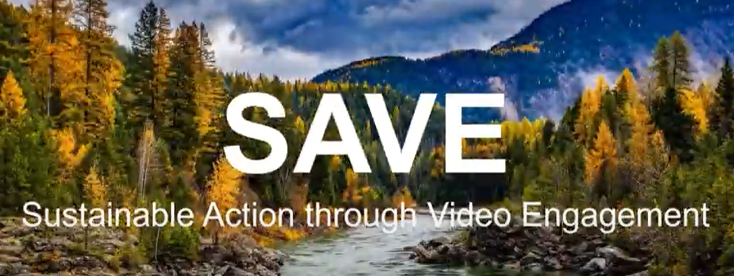 Sustainability Video Series 2021