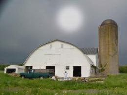 Warner Grant for Sustainable Agriculture