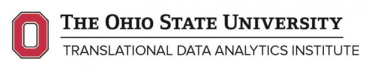 Translational Data Analytics Institute
