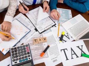 Farmer and Farmland Owner Income Tax Webinar