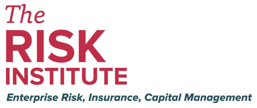 The Risk Institute