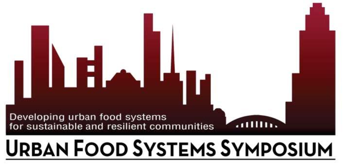 UFSS 2018 Logo