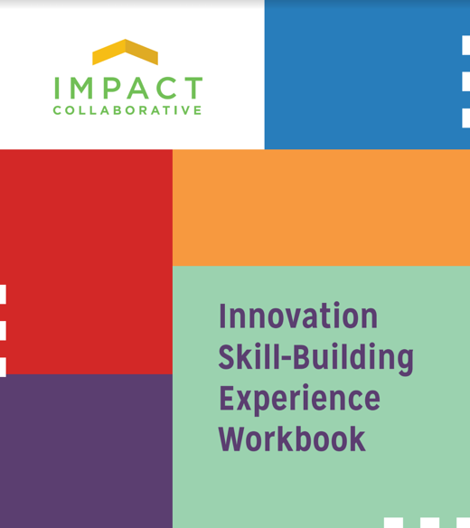 eXtension Impact Collaborative Innovation Skill-Building Experience
