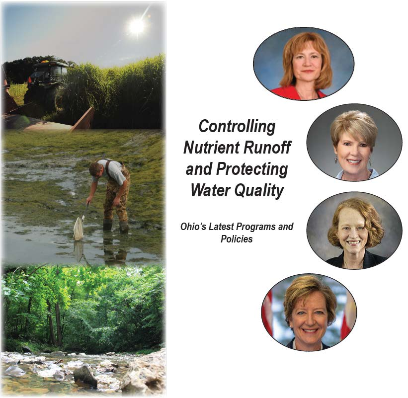 Controlling Nutrient Runoff and Protecting Water Quality
