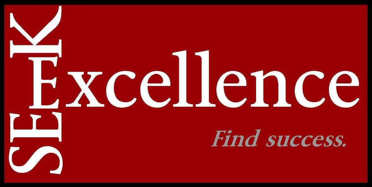 seek excellence community development