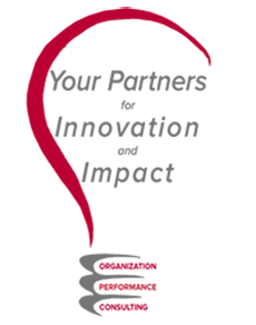 Your Partners for Innovation and Impact