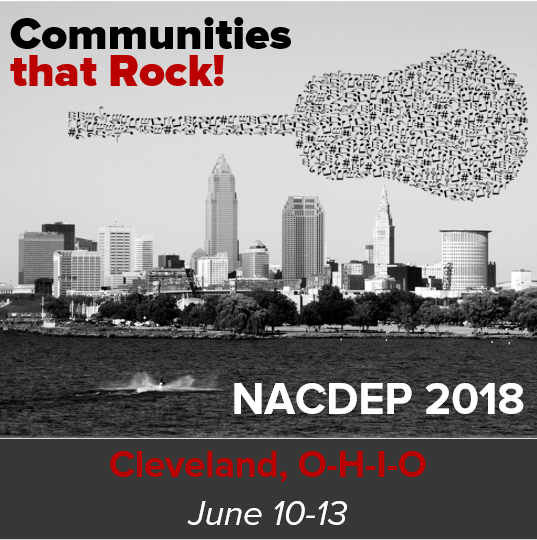 NACDEP Conference 2018