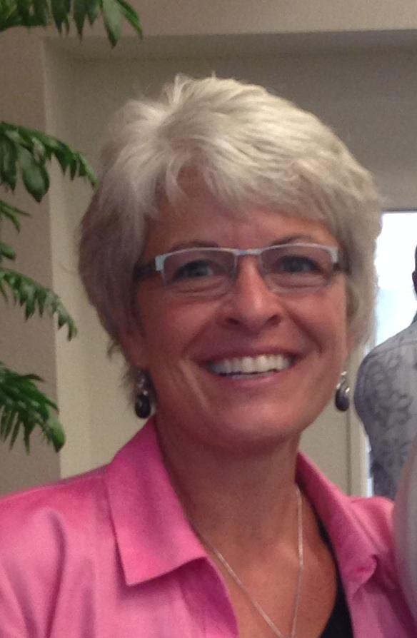 Julie Fox, PhD