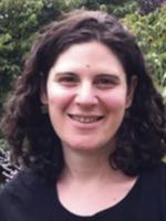 Shoshanah Inwood, Associate Professor
