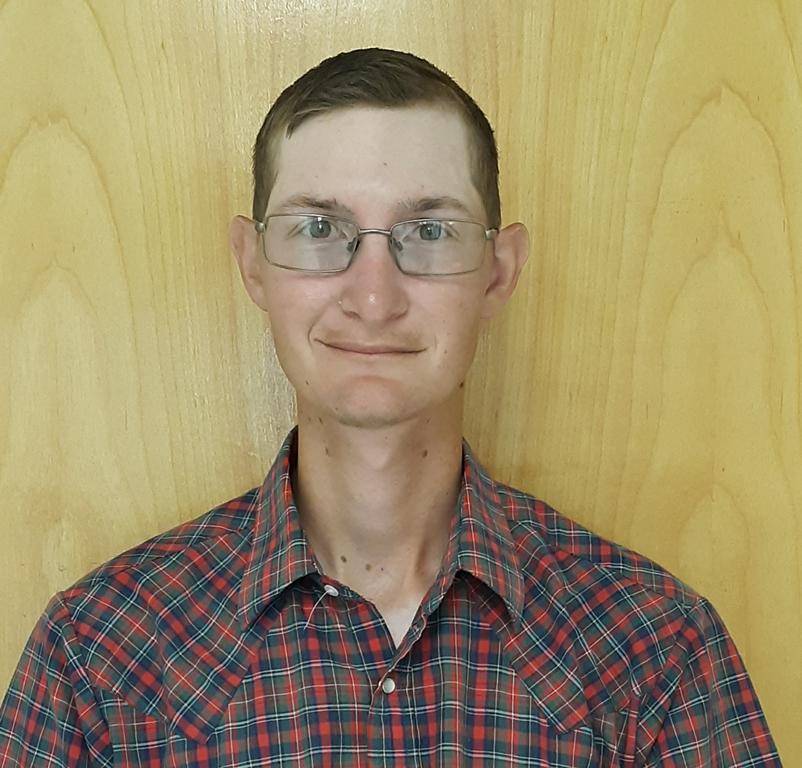 Richard Purdin, educator, ANR/CD
