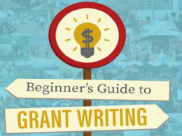 Beginner's Guide to Grant Writing