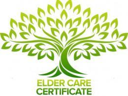 Elder Care Certificate