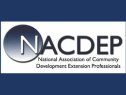 National Association of Community Development Extension Professionals (NACDEP)