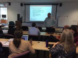 BR&E Training - University of Florida