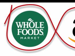 Whole Foods - Amazon