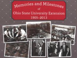 Memories and Milestones Book